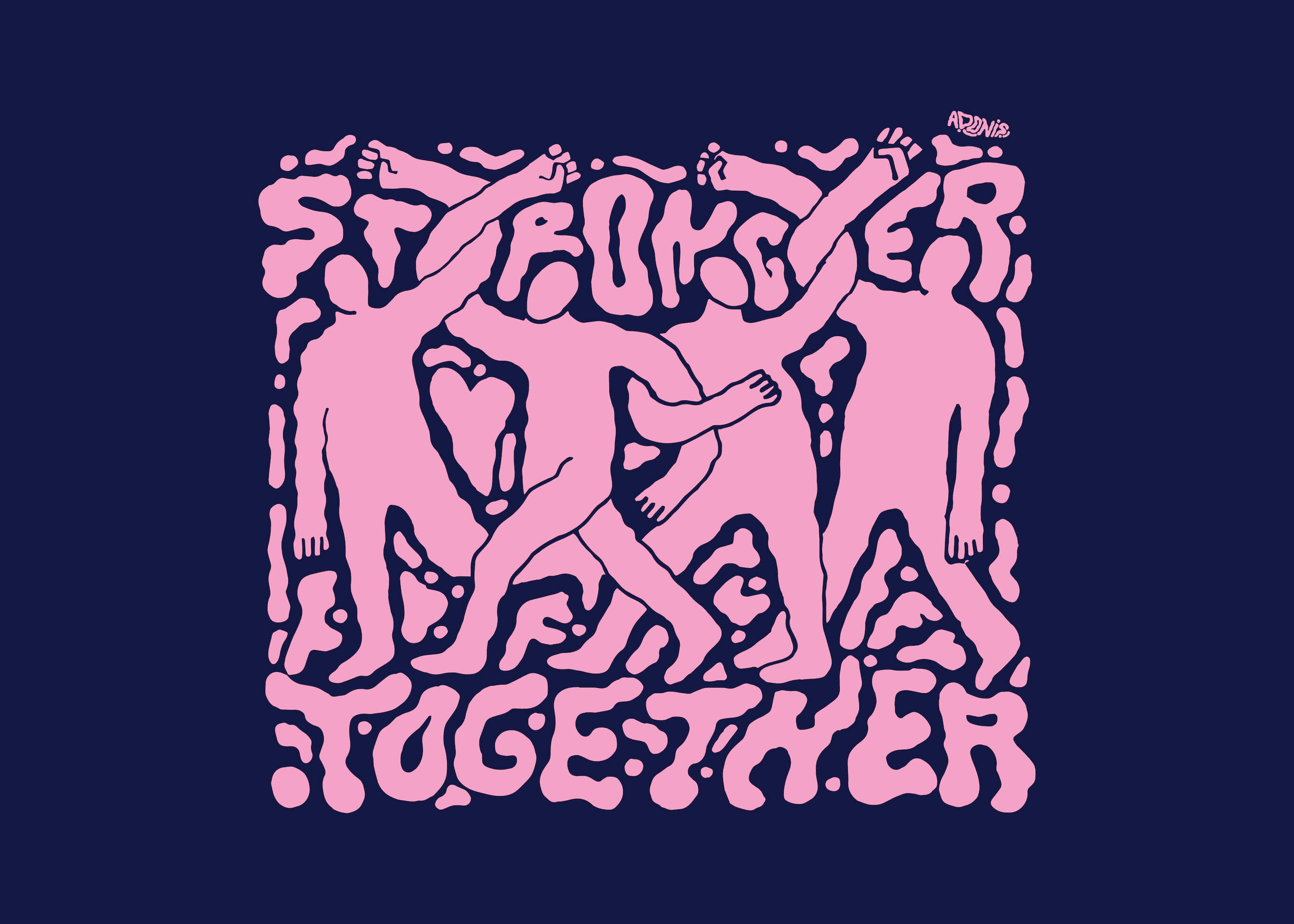 Stronger Together (series 2/4) main image