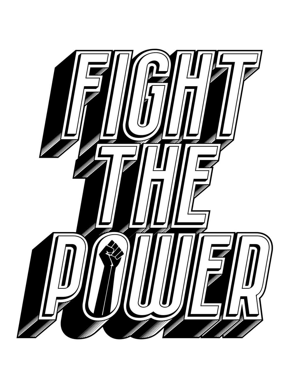 Fight The Power main image