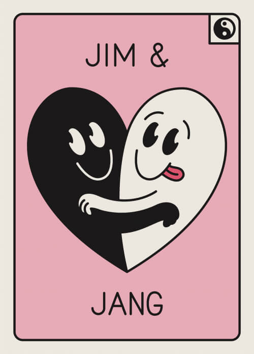 Jim & Jang