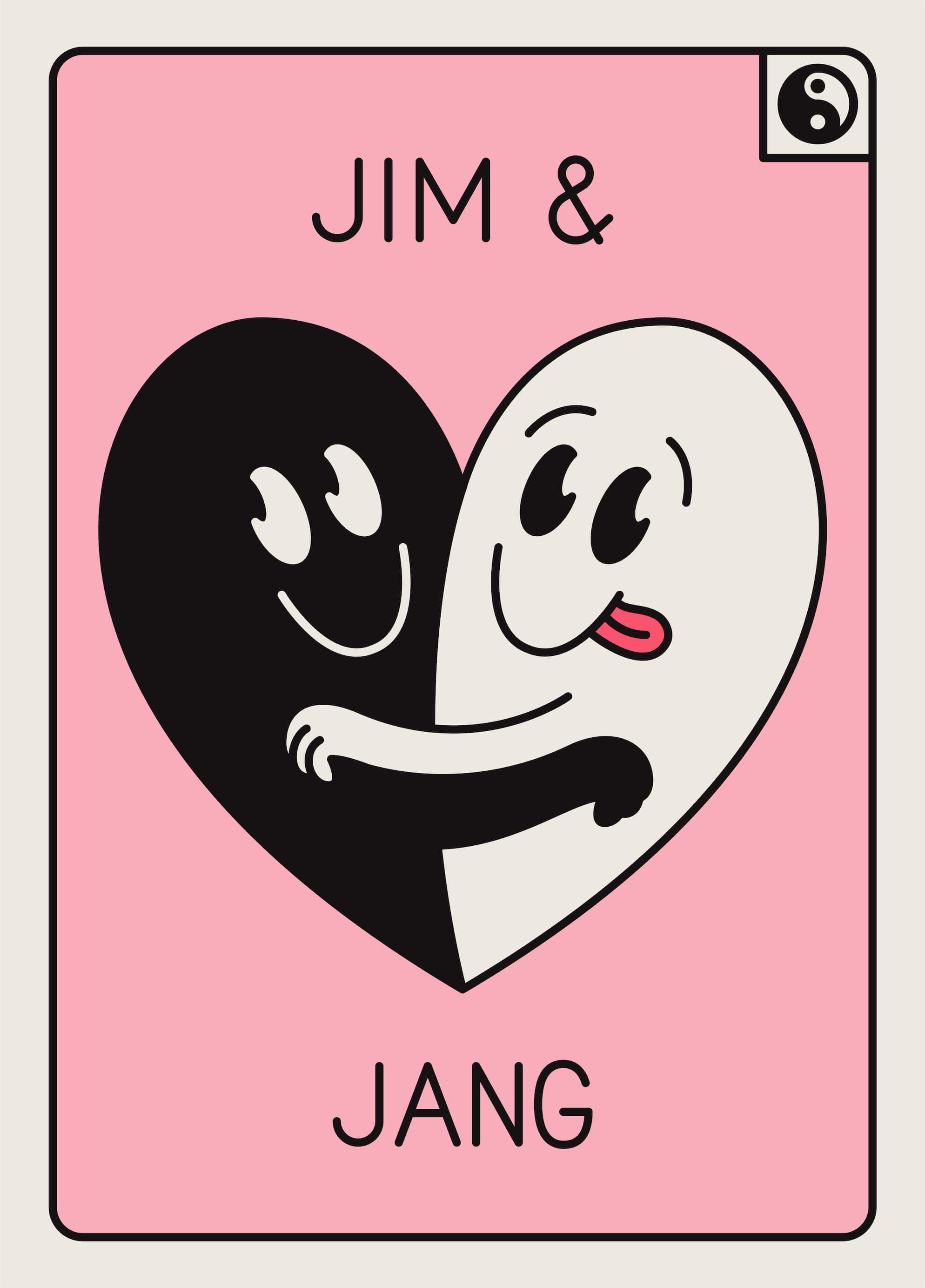 Jim & Jang main image