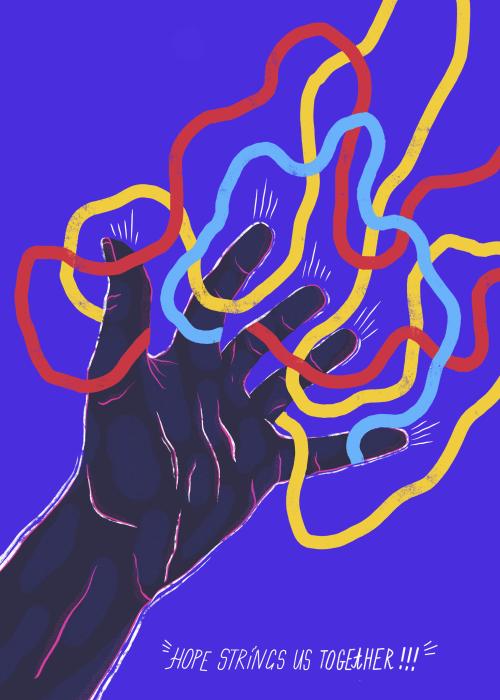 Hope Strings Us Together