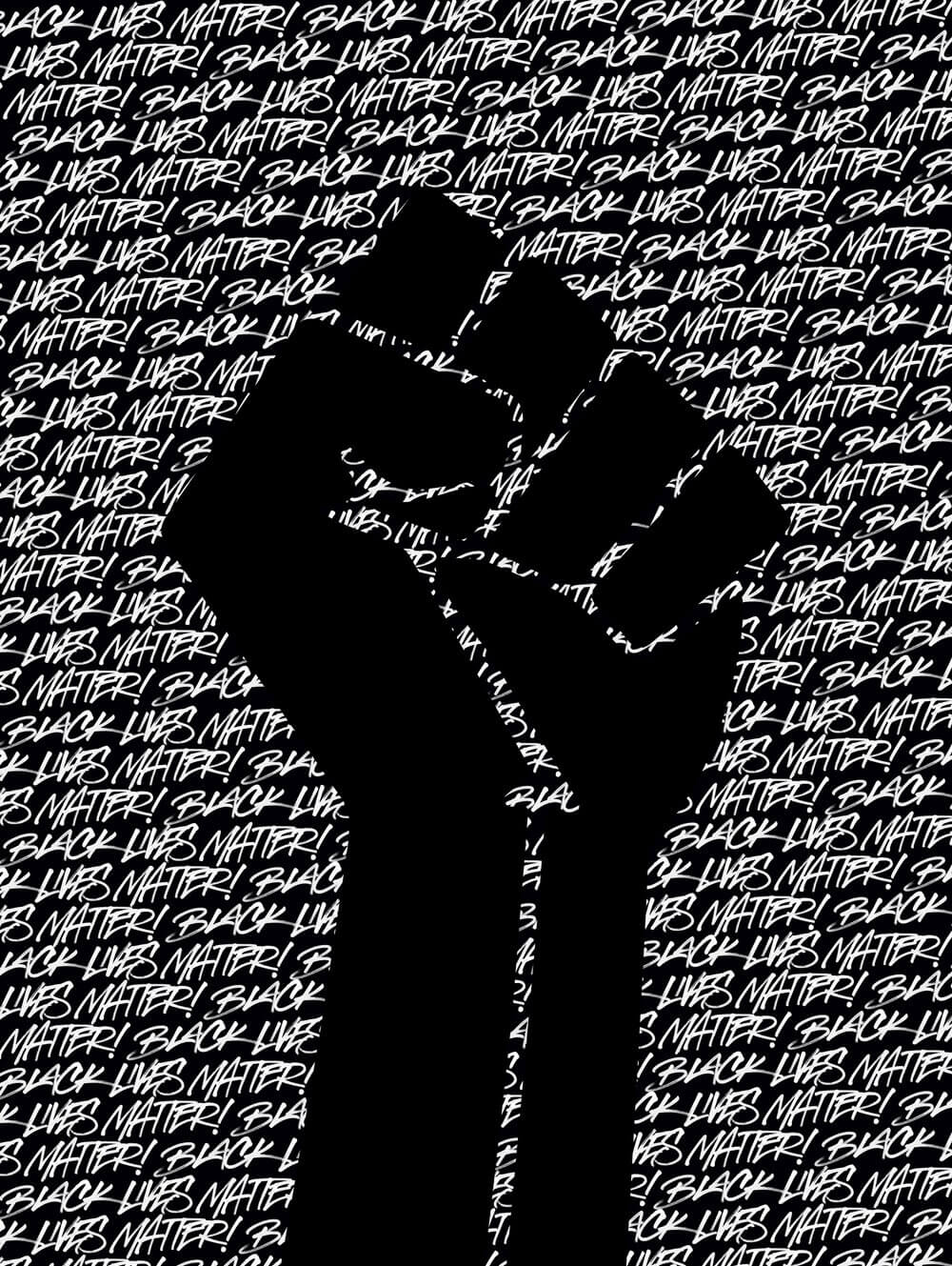 Black Lives Matter (series, 1/2) main image