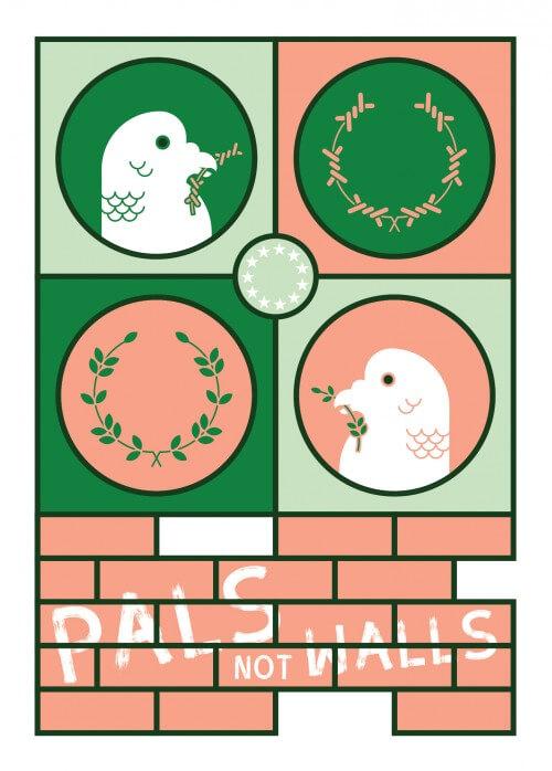 Walls vs Pals
