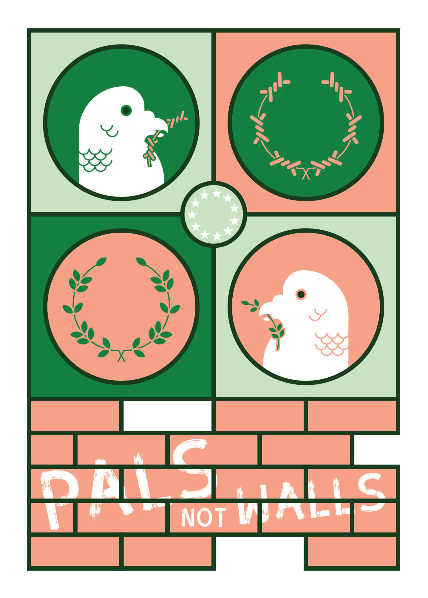 Walls vs Pals main image