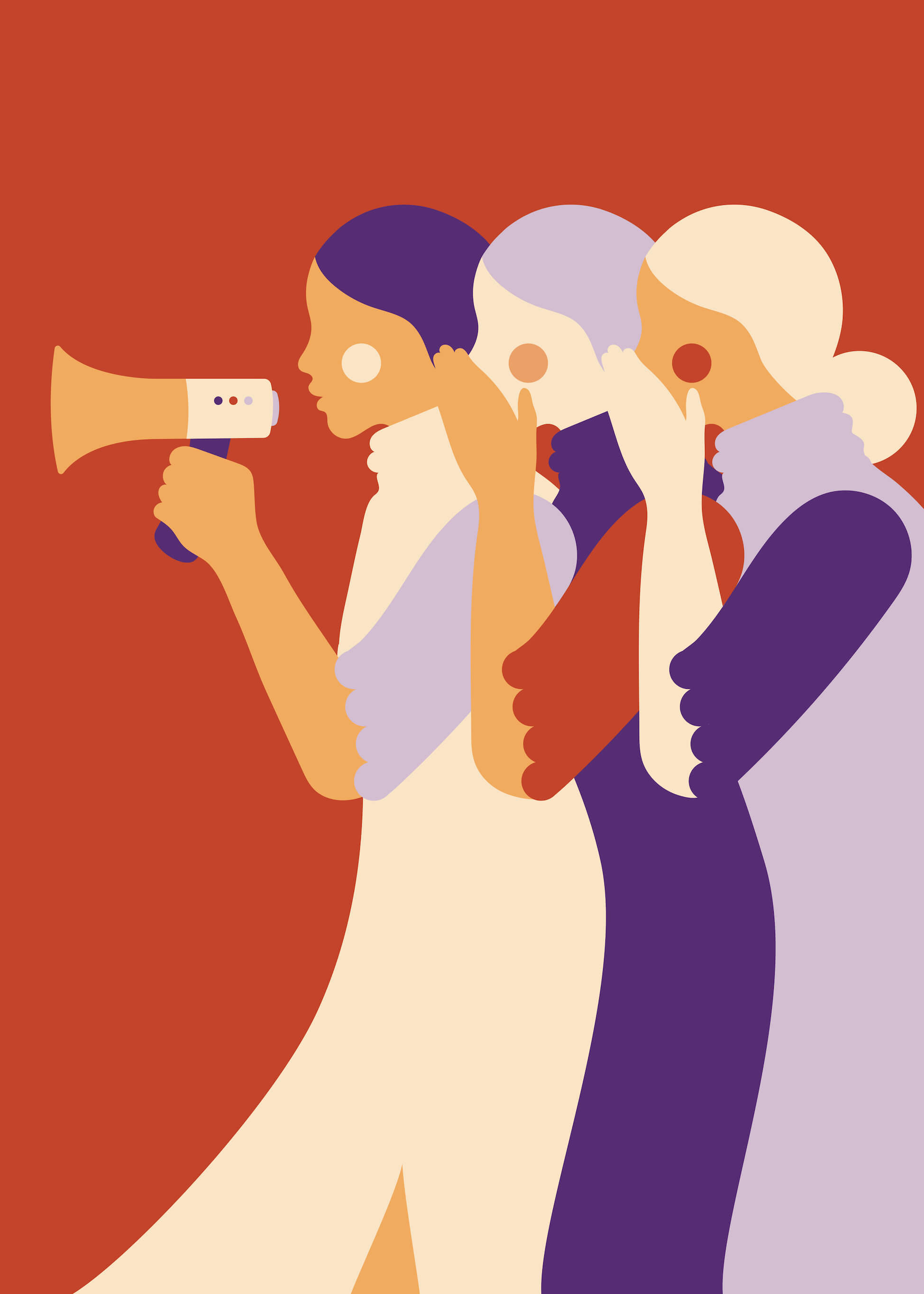 Amplify Women's Voices main image
