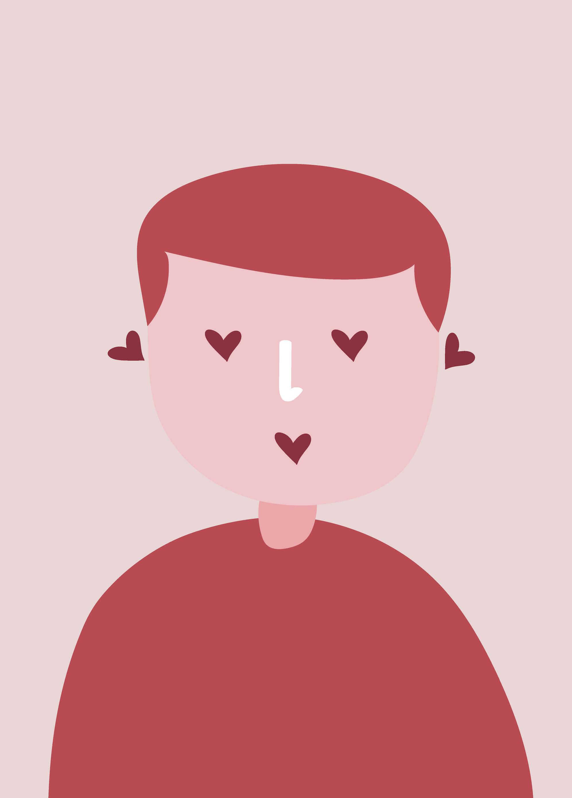 Speak Love, Hear Love, See Love (no text) main image