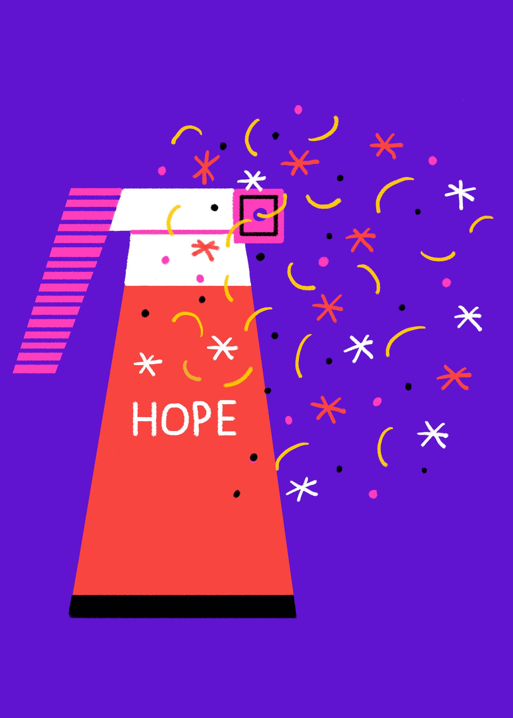 Hope main image