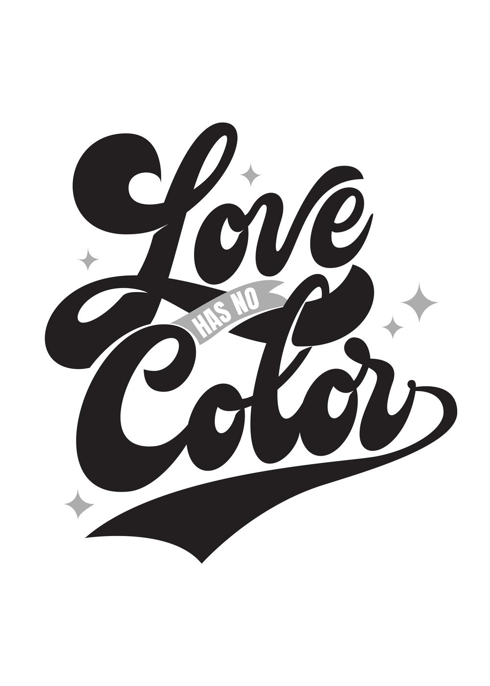 Love Has No Color (series, 2/2) main image