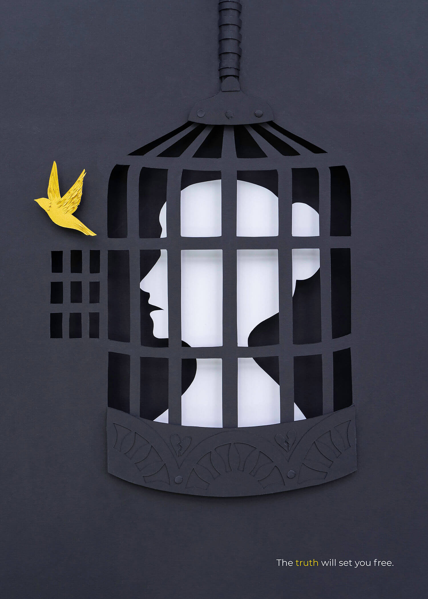 Free As A Bird main image