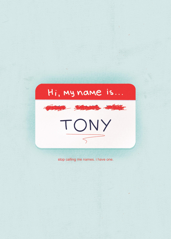 My Name Is (series 2/3) main image
