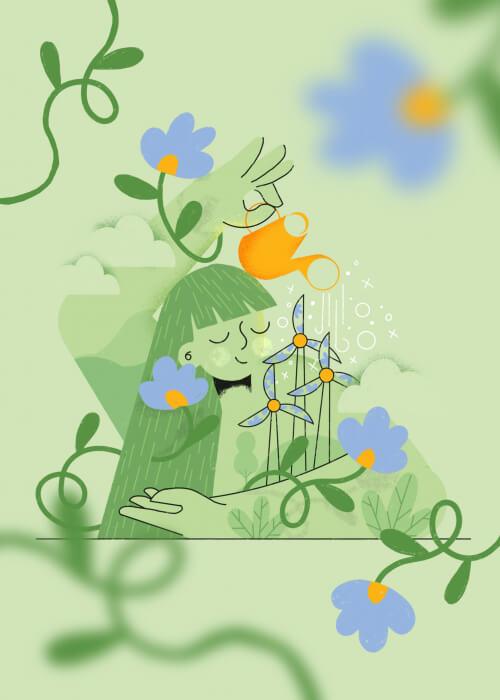 Grow Green Energy