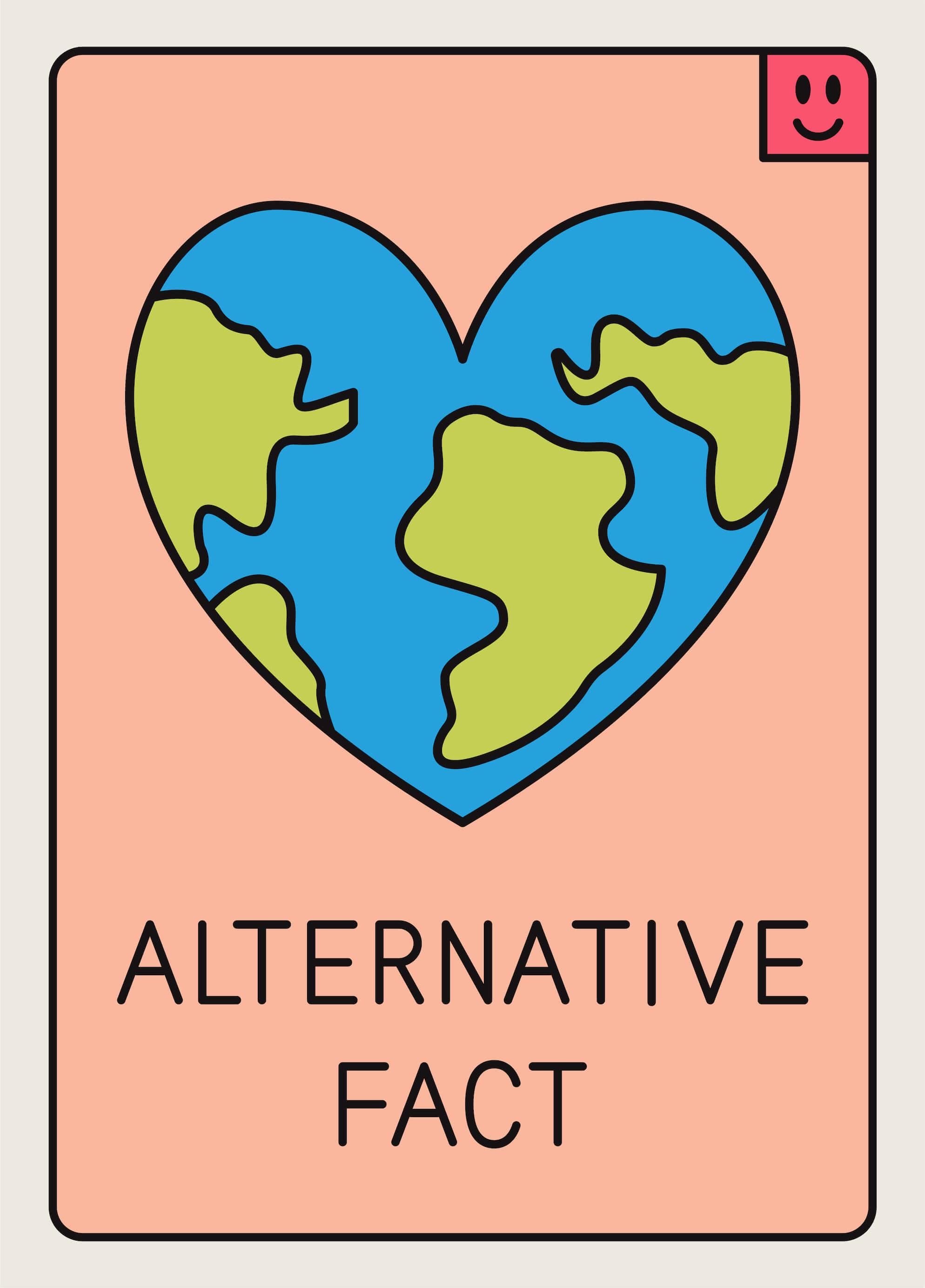 Alternative Fact main image
