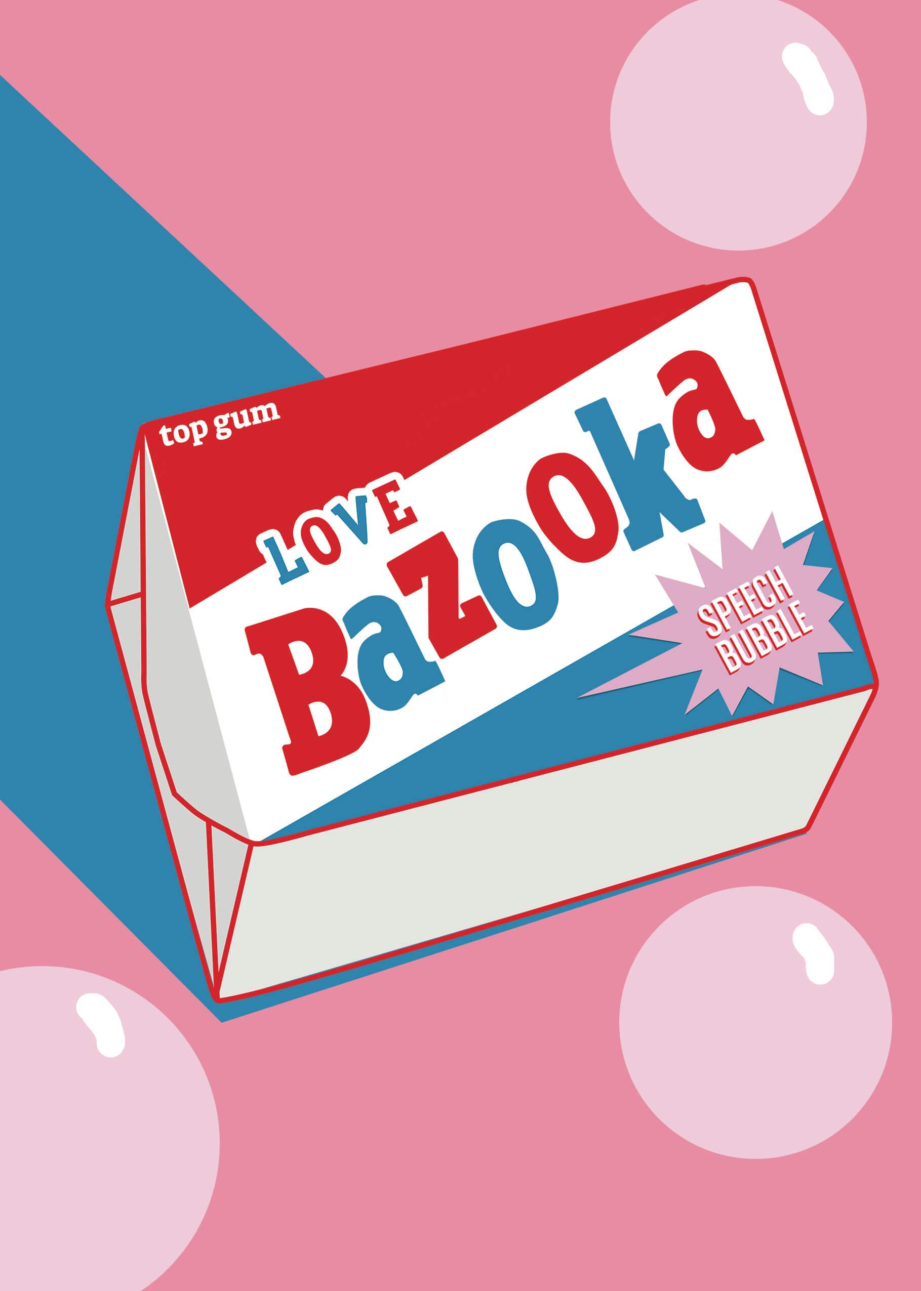 Love Bazooka main image