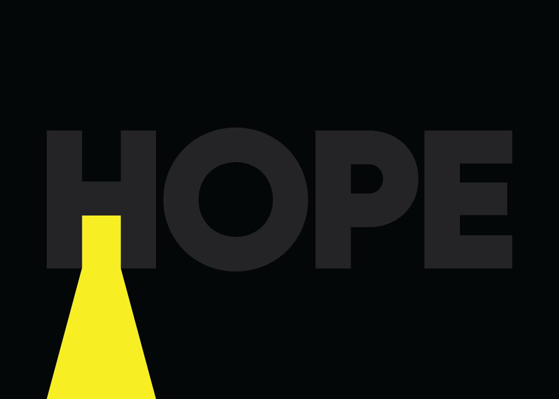 Hope Is  Light main image